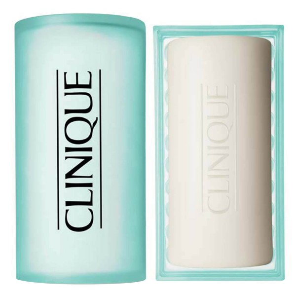 Clinique - Anti-Blemish Solutions - Cleansing Bar