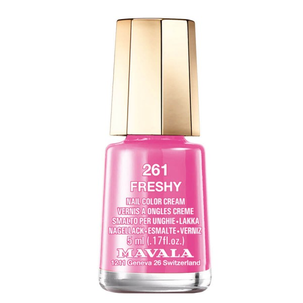 Mavala - Pulp Color's - Freshy 261