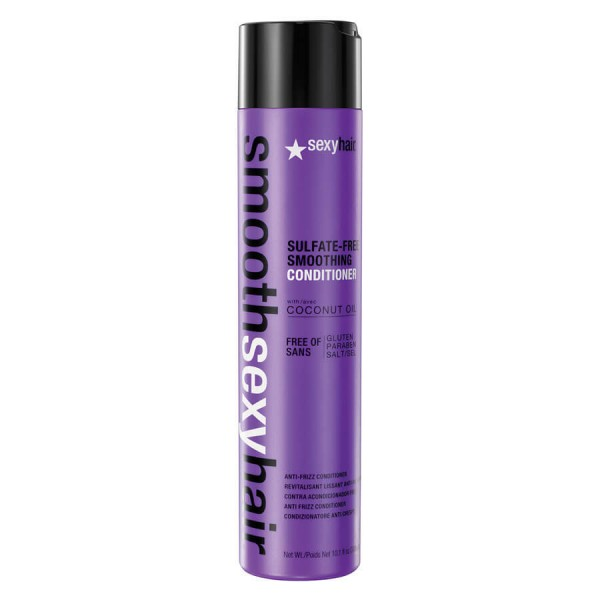 sexyhair - Smooth Sexy Hair - Smoothing Anti-Frizz Conditioner