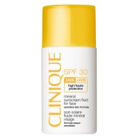 Clinique Sun - SPF30 Mineral Sunscreen Fluid for Face 30ml