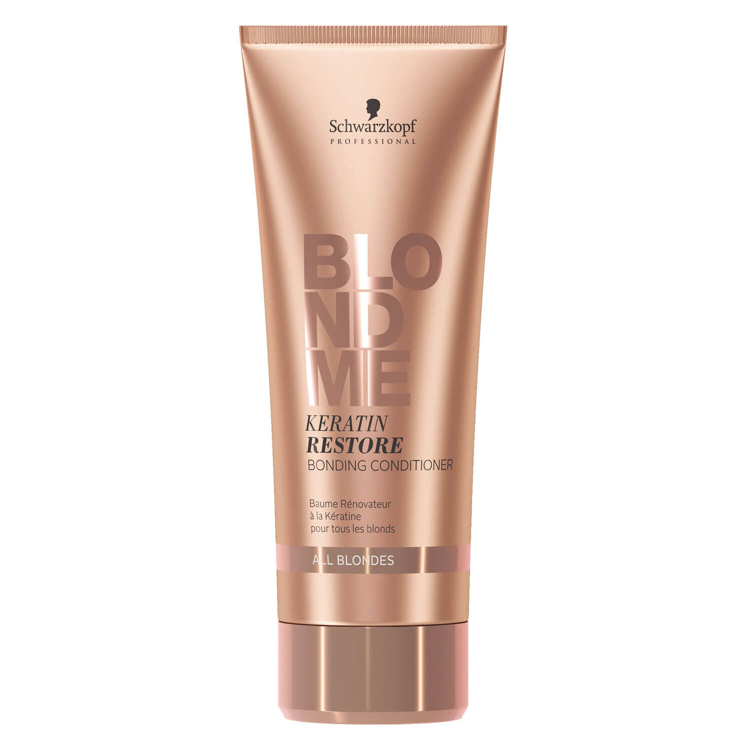 Blondme - Keratin Restore Bonding Conditioner - 200ml
