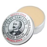 Capt. Fawcett Care - Private Stock Beard Balm 60ml