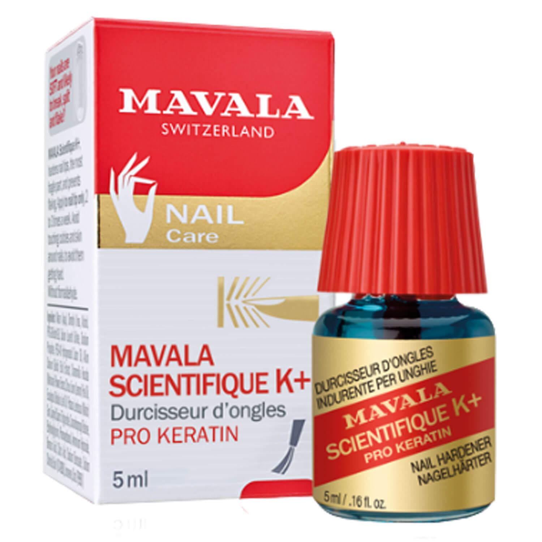MAVALA Care - Scientifique Nagelhärter K+ - 5ml