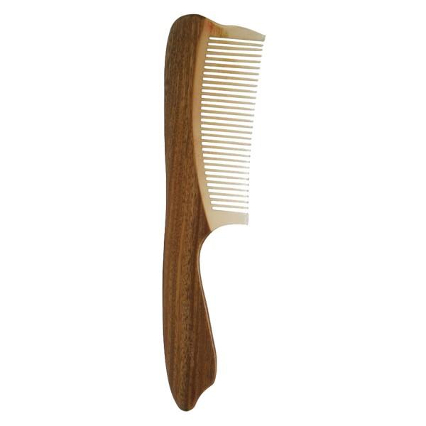 Hair & Care Royal - Königinnen Kamm fein