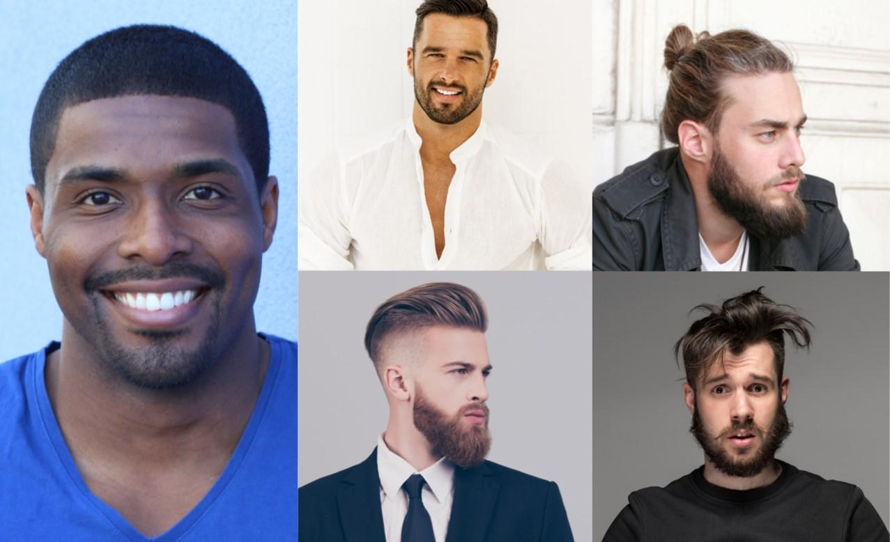 Frisuren seitenscheitel männer Entdecken Sie
