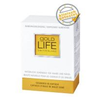 Gold Life - Gold Life - Goldhirse-Öl Kapseln