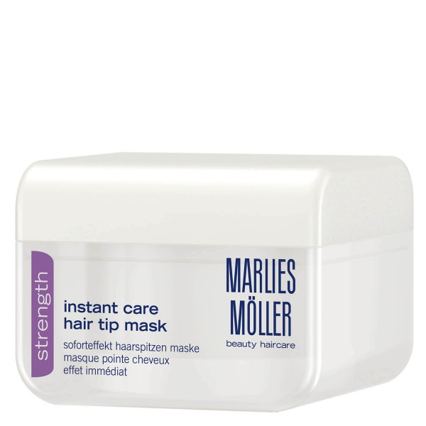 Marlies Möller - MM Strength - Instant Care Hair Tip Mask