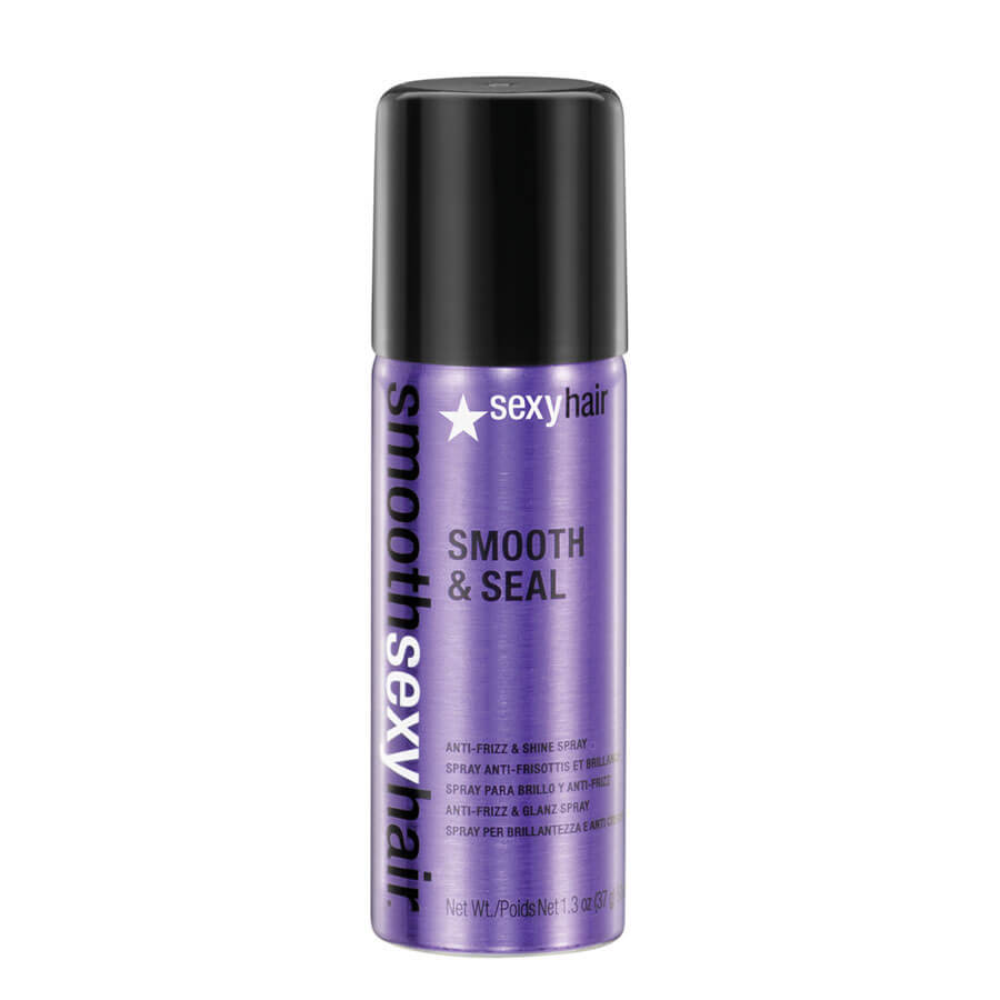Smooth Sexy Hair - Smooth & Seal Anti-Frizz & Shine Spray - 225ml
