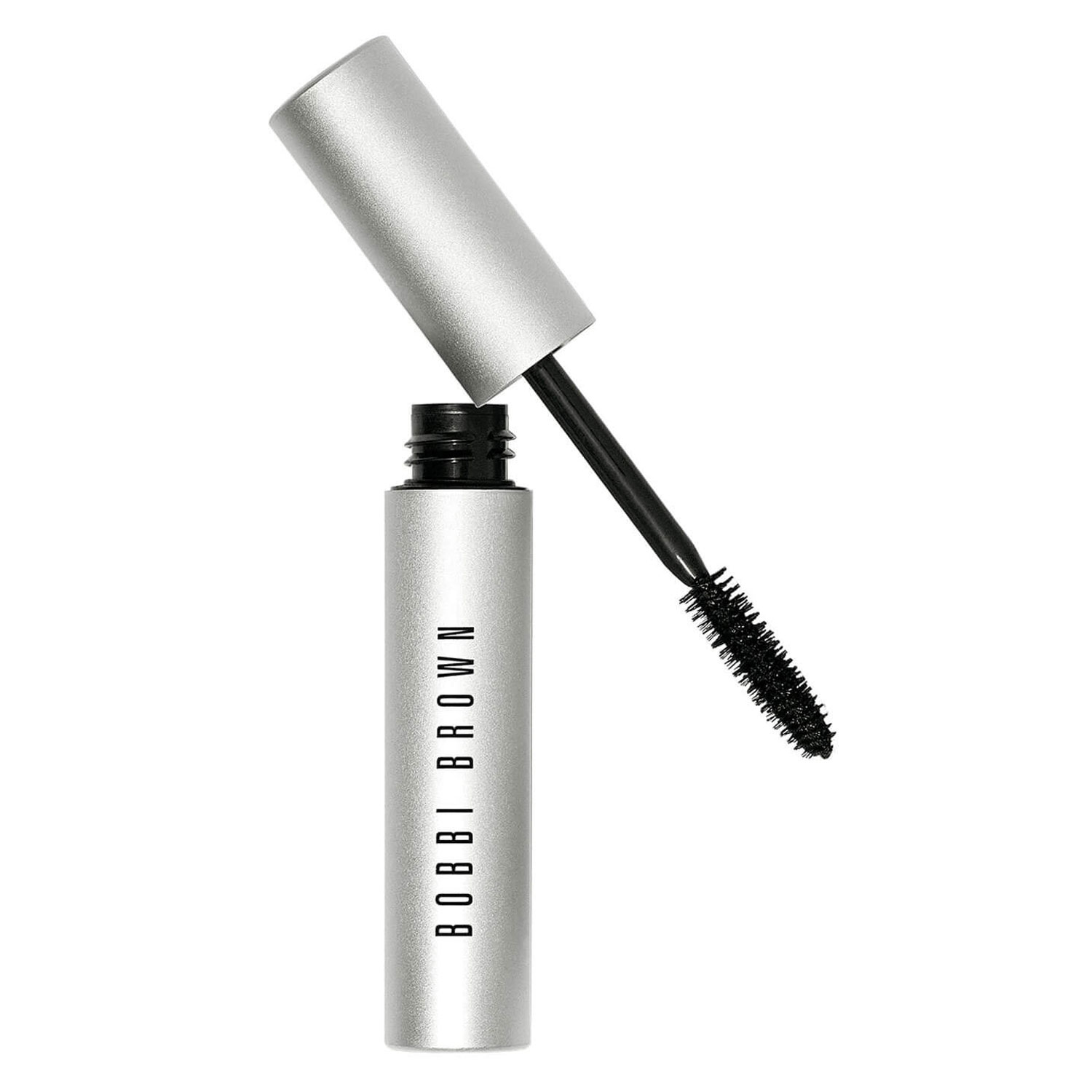 BB Mascara - Smokey Eye Mascara Black - 6ml