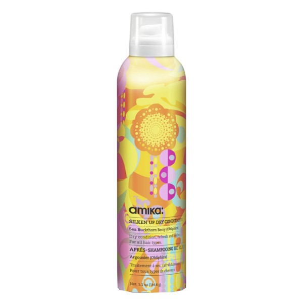 Image of amika care - SILKEN UP dry conditioner