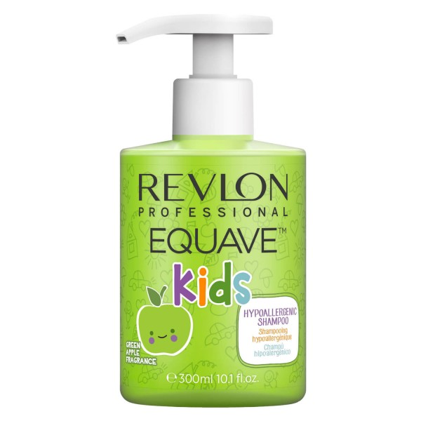 Equave - Kids 2 in 1 Shampoo