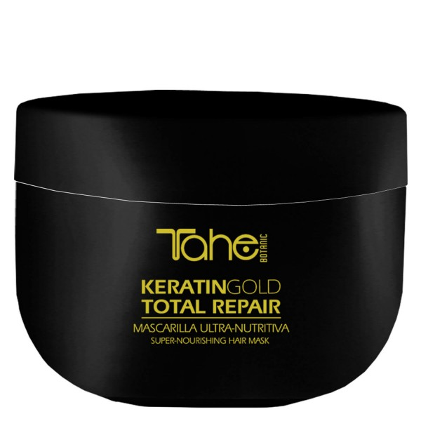 Botanic Gold - Gold Mask Total Repair