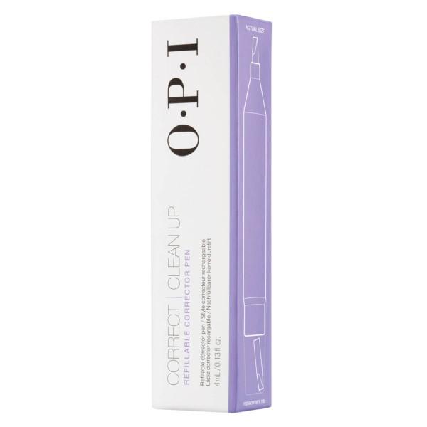 OPI - Basics - Nail corrector pen