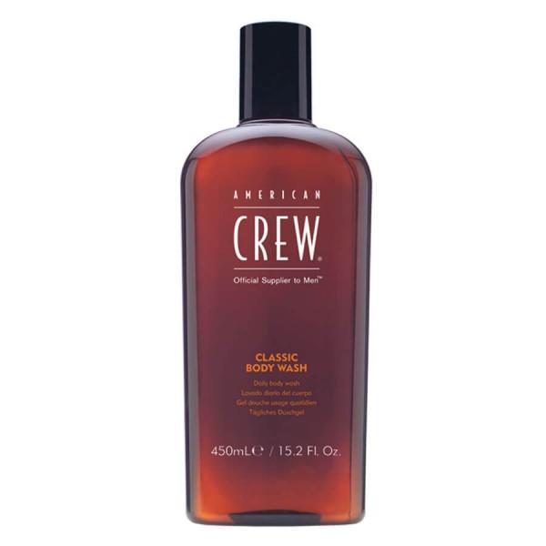 American Crew - Classic - Body Wash