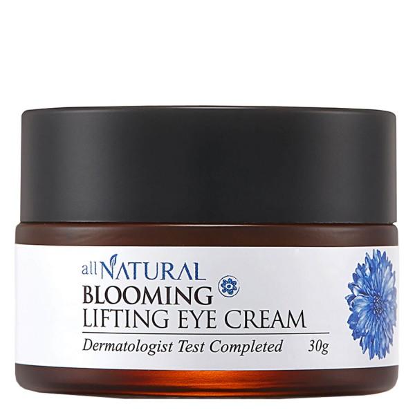 Image of all NATURAL - Blooming Lifting Eye Cream