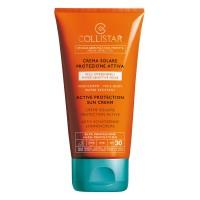 CS Sun - Active Protection Sun Cream face & body SPF30
