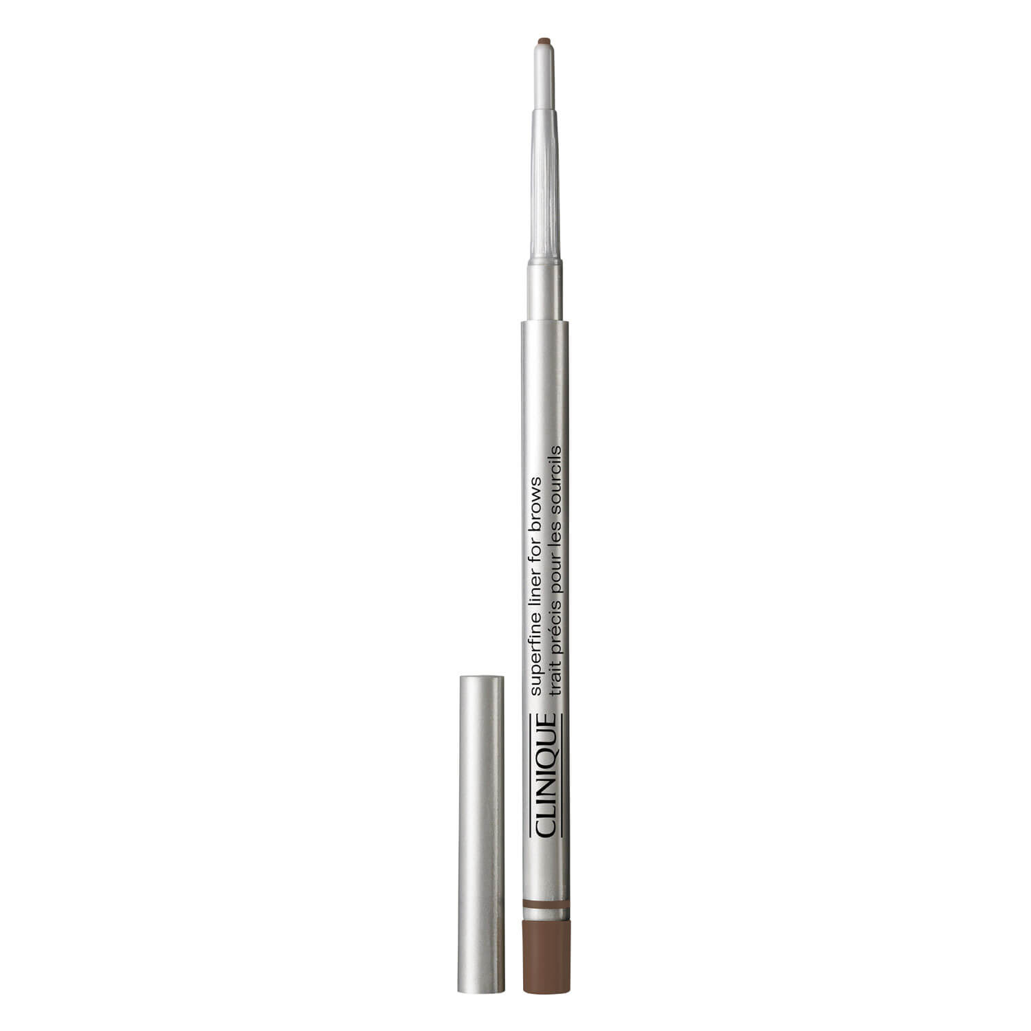 Superfine Liner For Brows - 03 Deep Brown - 0.8g