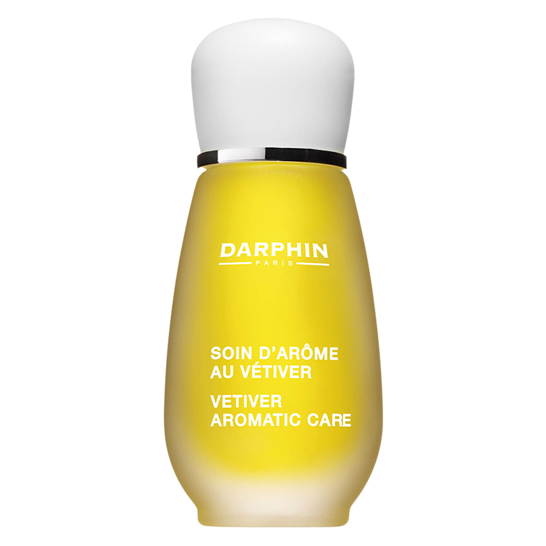 ESSENTIAL OIL ELIXIR - Vetiver Aromatic Care - 15ml
