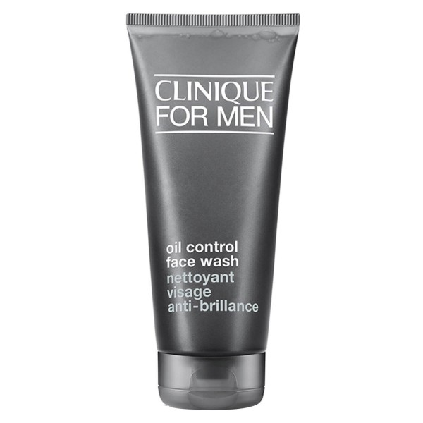 Clinique - Clinique For Men - Oil Control Face Wash