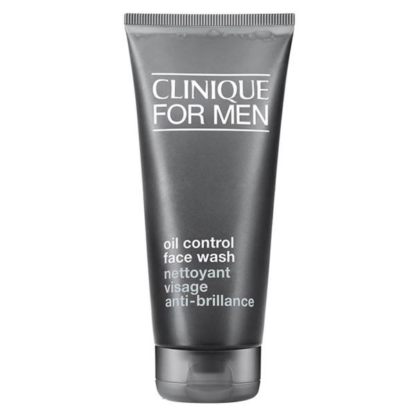 Clinique - Clinique For Men - Oil Control Face Wash