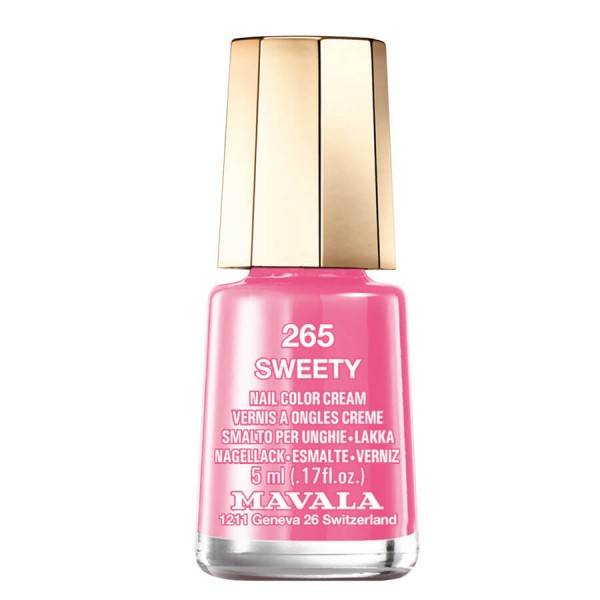 Mavala - Pulp Color's - Sweety 265