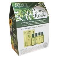 CHI Olive Organics - Repair & Renue Set