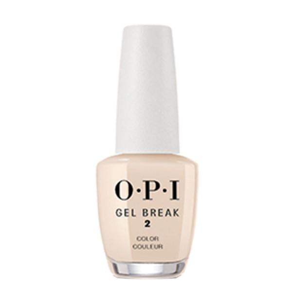 Gel Break - Too Tan-Tilizing