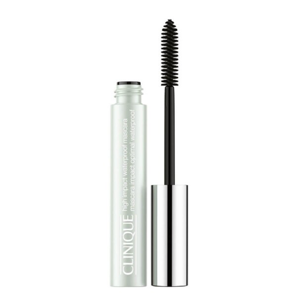 Clinique - Clinique Mascaras - High Imp. Waterproof 02 Black/Brown