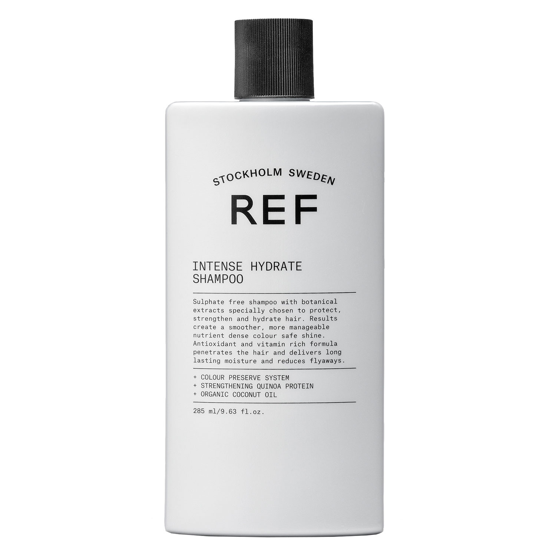 REF Shampoo - Intense Hydrate Shampoo - 285ml