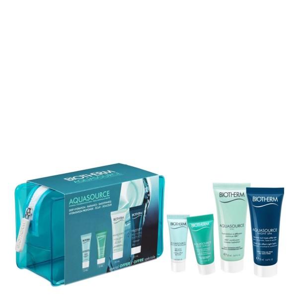 Aquasource - Starter Kit