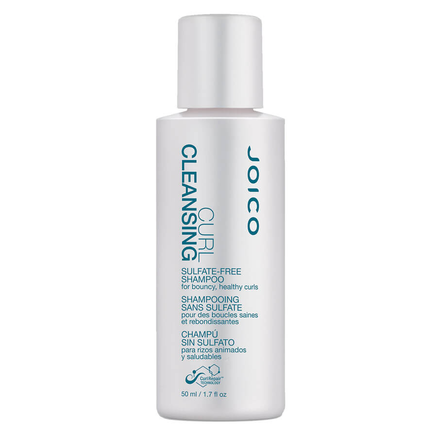 Joico Curl - Cleansing Sulfate-Free Shampoo - 300ml
