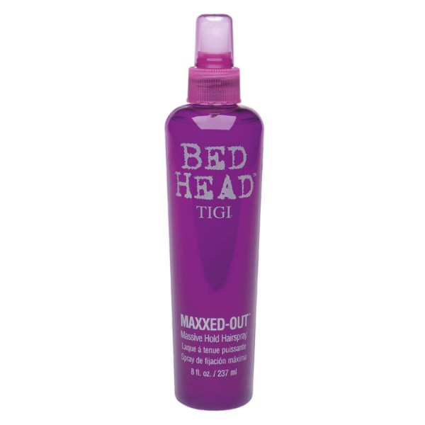 TIGI - Bed Head - Maxxed-Out