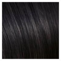 SHE Bonding-System Hair Extensions Wavy - 2 Dunkles Kastanienbraun 55/60cm