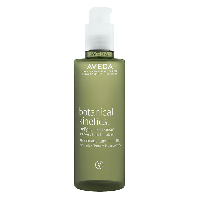 botanical kinetics - purifying gel cleanser - 150ml