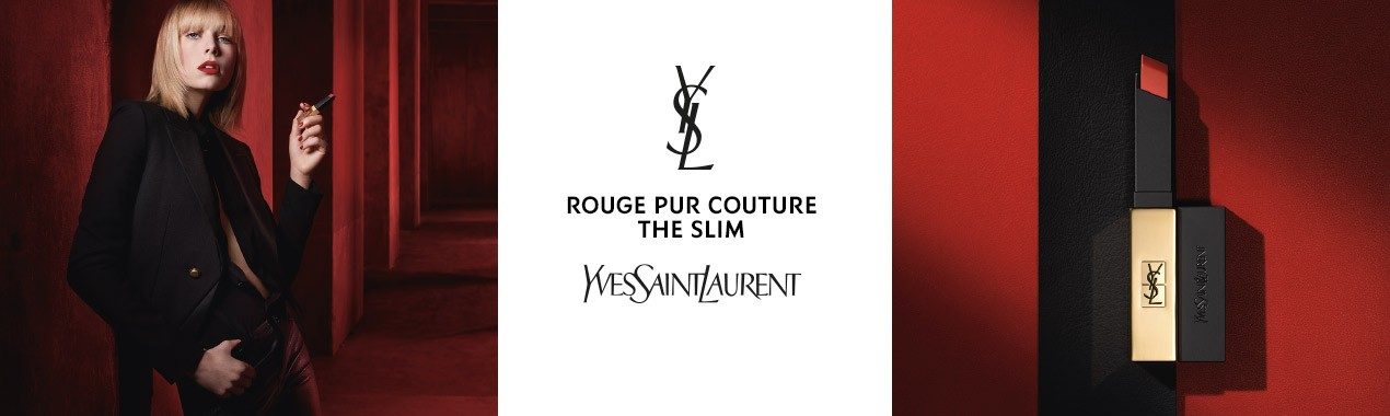 YSL Rouge a levres