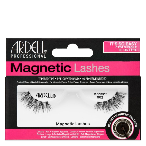 Ardell Magnetic Lashes - Single Accent 002