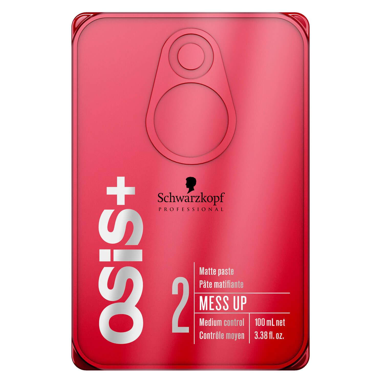 Osis - Mess Up Matte Paste - 100ml