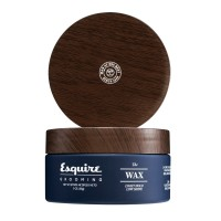Esquire Styling - The Wax