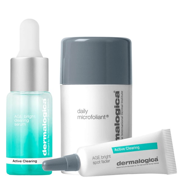Active Clearing - Clear & Brighten Set