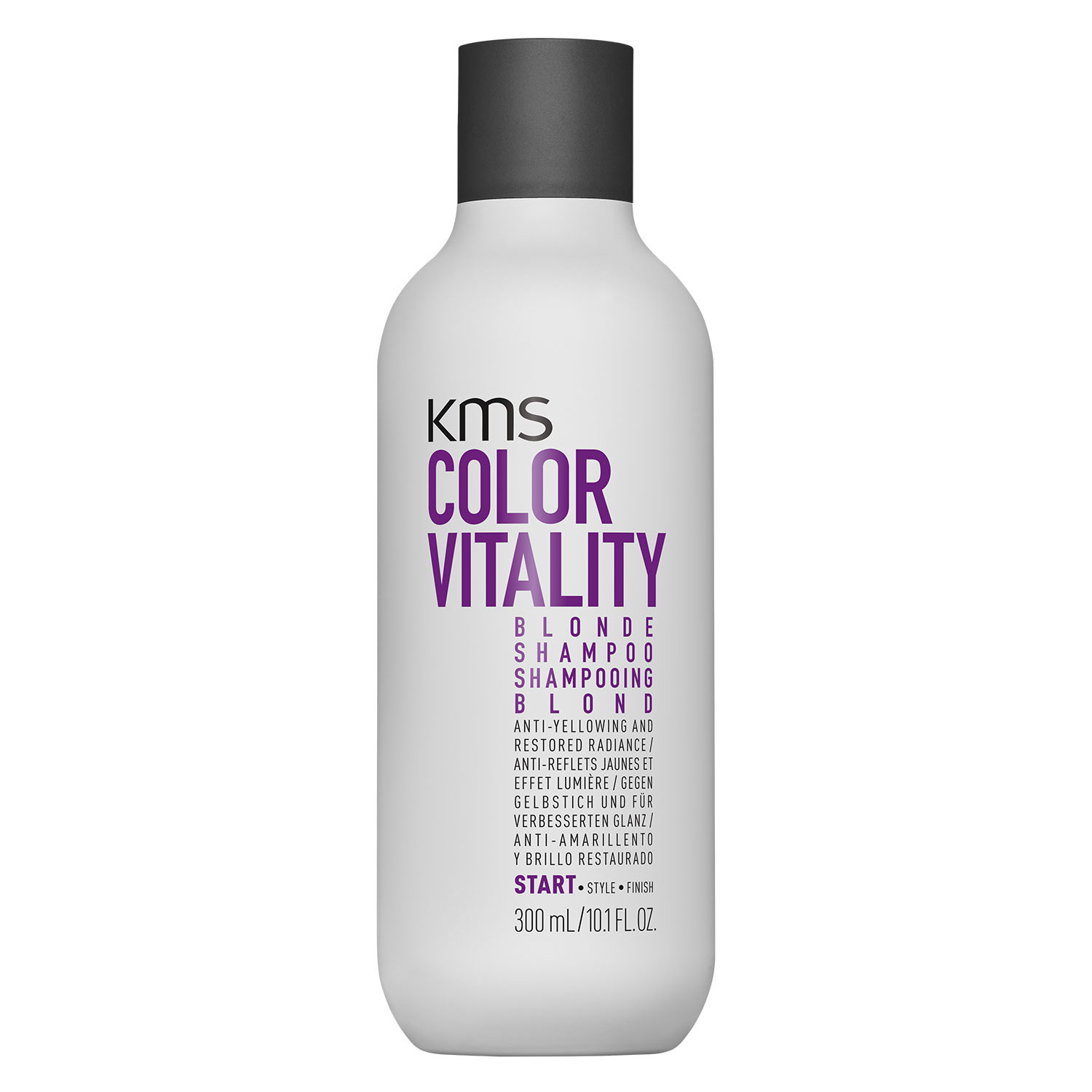Colorvitality - Blonde Shampoo Anti-Yellow - 300ml