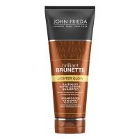 Brilliant Brunette - Lighter Glow Raffiniert Aufhellendes Shampoo