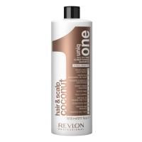 Revlon Professional - uniq one - Conditioning Shampoo Coconut
