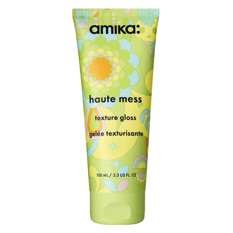 amika style - HAUTE MESS texture gloss - 100ml