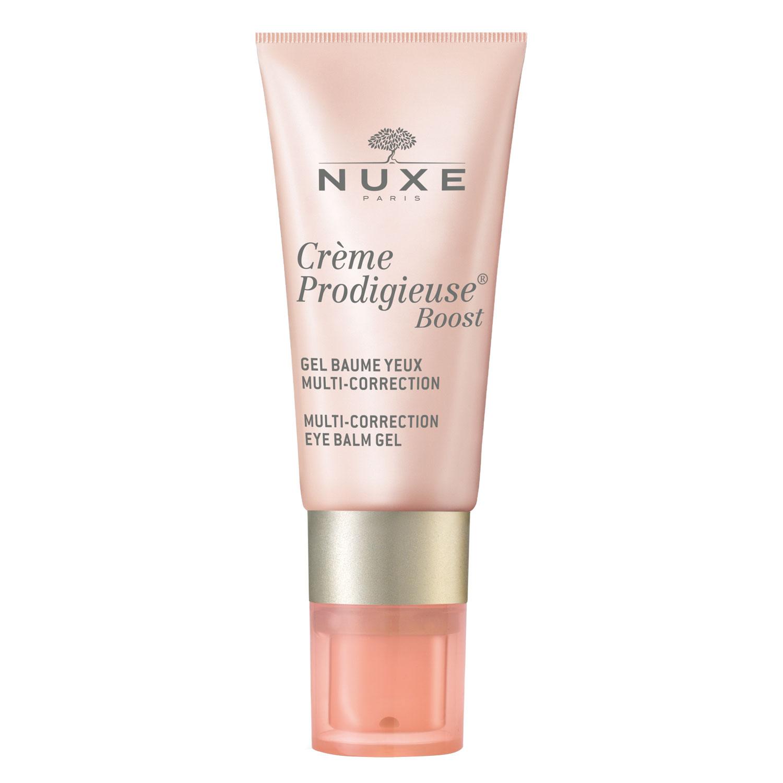 Crème Prodigieuse Boost - Gel Baume Yeux Multi-correction - 15ml