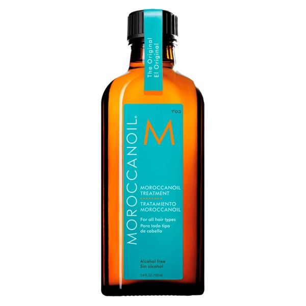 Moroccanoil - Moroccanoil - Öl Treatment