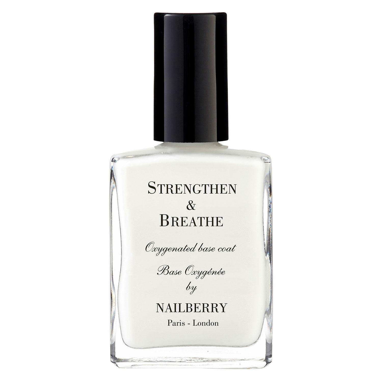 L'oxygéné Nail Care - Strengthen & Breathe - 15ml