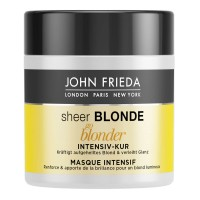 Sheer Blonde - Go Blonder Intensiv-Kur