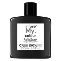 Infuse My Colour - Graphite 250ml