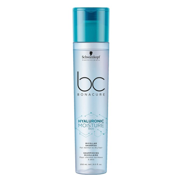 BC Hyaluronic Moisture Kick - Micellar Shampoo