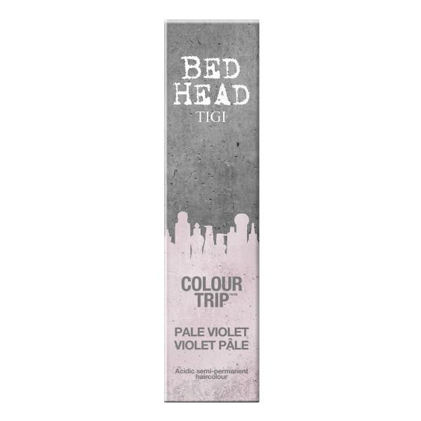 Colour Trip - Pastellviolett